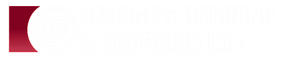 George's Ditching & Trucking Ltd logo